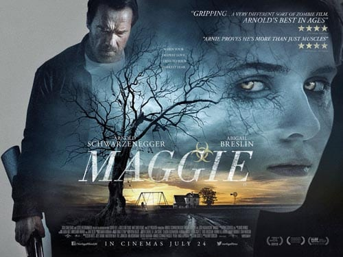 The Visual Effects of MAGGIE