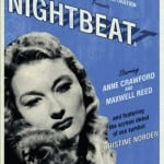 Network Distributing To Release NIGHTBEAT on DVD in UK on 22nd June 2015