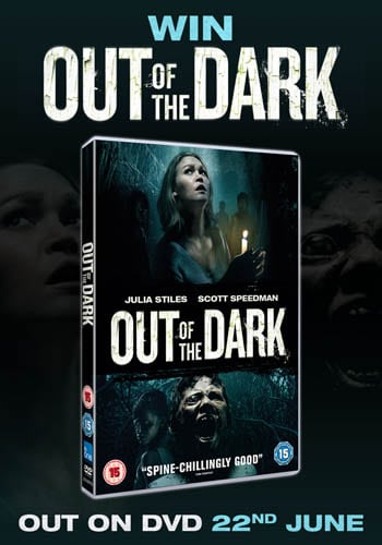 Win Out of the Dark on DVD