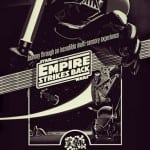 Secret Cinema Puts STAR WARS: THE EMPIRE STRIKES BACK into UK Box Office Top 10