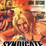 Network Distributing To Release THE SYNDICATE on DVD in UK on 22nd June 2015