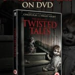 Win TOM HOLLAND'S TWISTED TALES on DVD In Our Competition!