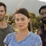 Trailer for apocalyptic thriller 'Z For Zachariah' brings doom, gloom and violence