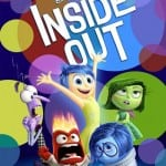 INSIDE OUT [2015]: in cinemas now  [short review]