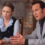 Patrick Wilson and Vera Farmiga are back in first image from 'The Conjuring 2: The Enfield Poltergeist'