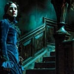 Comic-Con: Impressive posters for 'Crimson Peak' and 'The Last Witch Hunter' revealed