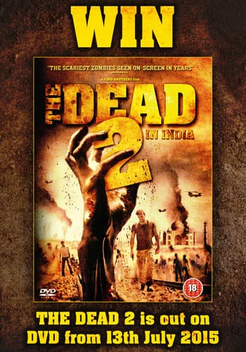 Win The Dead 2: India on DVD