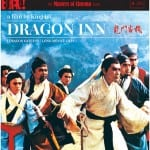 Eureka Entertainment To Release DRAGON INN on Dual Format on 28th September 2015