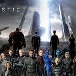 Bryan Singer says that 'X-Men/Fantastic Four' crossover is developing