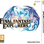 Square Enix Announce Action RPG FINAL FANTASY EXPLORERS For Nintendo 3DS