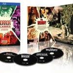 NEW REGION A HAMMER BLU-RAYS ON THE WAY FROM WARNERS