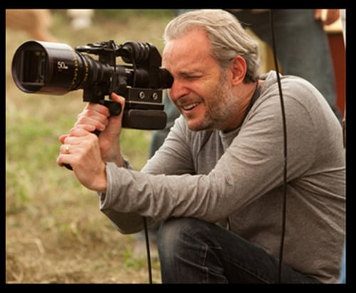 francis+lawrence+director