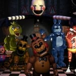Poltergeist director to adapt horror game 'Five Nights at Freddy's' into a feature