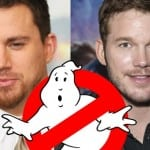 Is a new 'Ghostbusters' spinoff happening, with Chris Pratt and Channing Tatum?