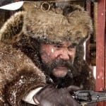 'The Hateful Eight' and 'Victor Frankenstein' unleash new images