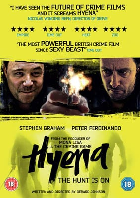 Hyena 2014 Review HYENA  2014