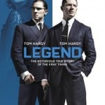 New poster and UK trailer for 'Legend' sees double the Tom Hardy as The Krays