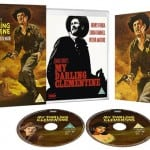 Arrow Video To Release MY DARLING CLEMENTINE on Limited Edition Blu-Ray