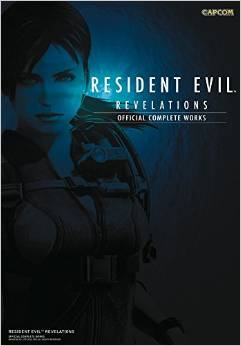 resident-evil-revelations-official-complete-works