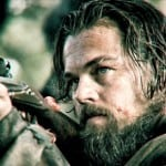 Leonardo DiCaprio aint afraid to die in brutal and haunting trailer for 'The Revenant'