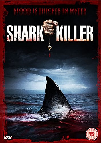 Win Shark Killer on DVD