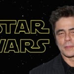 Benicio Del Toro to play the villain in 'Star Wars: Episode VIII'?