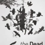 THE DEAD TRAVEL FAST by Nick Brown [Book Review]