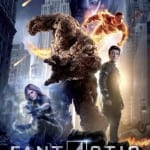 Fantastic-Four-Affiche-The-Team-338x500