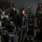 "LATEST MOVIE: Star Wars film confirmed as ""Rogue One: A Star Wars Story""  Official image is released!"