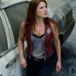 'Resident Evil: The Final Chapter' will see Ali Larter reprise her role as Claire