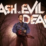 TV: The official 'Ash vs Evil Dead' poster is here, groovy!