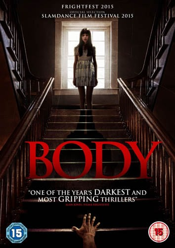 Win Body on DVD