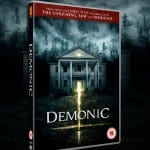 Win DEMONIC on DVD In Our Competition