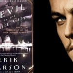 Scorsese and DiCaprio re-teaming for serial killer thriller 'The Devil in the White City'