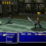 FINAL FANTASY VII Launches on iOS