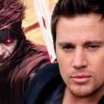 Confirmed! Channing Tatum will star in X-Men spinoff 'Gambit'