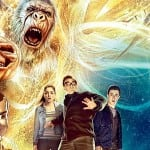 New 'Goosebumps' trailer has a beginning, middle and a twist
