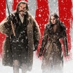 Fugitive and bounty hunter meet in new poster for Tarantino's 'The Hateful Eight'