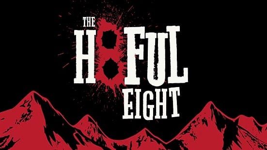 This 'The Hateful Eight' featurette has Tarantino and crew talking about 70mm