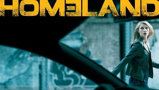 TV: The full length trailer for 'Homeland Season 5' is nail-biting stuff