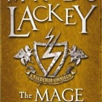 Titan Books To Publish Mercedes Lackey's Fantasy Omnibus THE MAGE STORMS