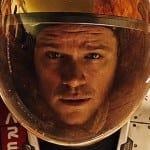 Matt Damon really wants to get home in 'The Martian' extended TV spot