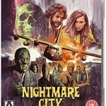 Arrow Video To Release NIGHTMARE CITY and MADMAN on Dual Format on 24th August 2015