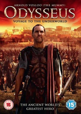 Win Odysseus: Voyage to the Underworld on DVD