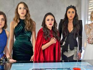 "After Five Years....""A"" is revealed in Pretty Little Liars, but what next for the ABC Show!"