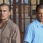 BREAKING TV: Its Official....FOX ANNOUNCE ALL NEW PRISON BREAK!