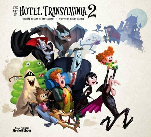 the-art-of-hotel-transylvania-2