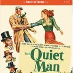 Eureka Entertainment To Release John Ford's THE QUIET MAN on Blu-Ray on 23rd November 2015