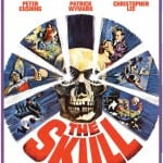 Eureka Entertainment to Release THE SKULL on Dual Format on 26th October 2015