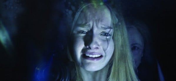New TV spot for M. Night Shyamalan's 'The Visit' welcomes you to Grandma's f**ked up house